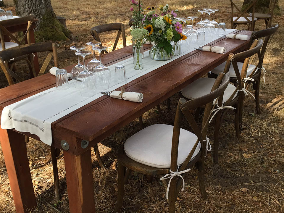 Botten's Equipment and Event Rental in McMinnville, OR
